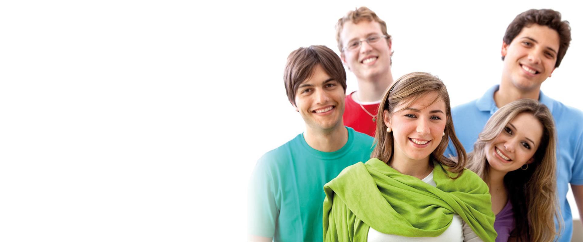 Fremdsprachenschule Landshut - Schüler