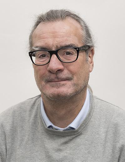 Helmut Seidel